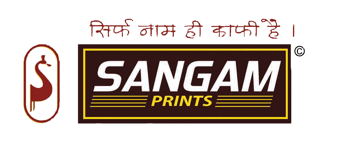 Sangam Prints- Cotton & Silk Saree House